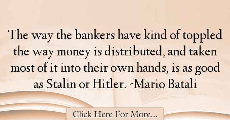 Mario Batali Quotes About Money - 48136