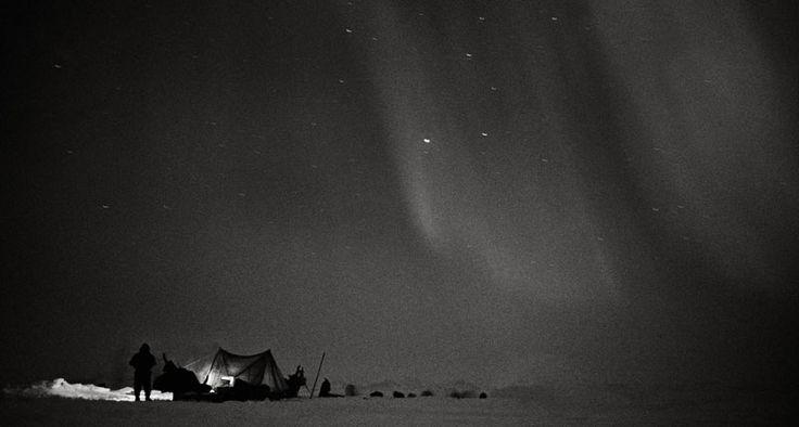 Ragnar Axelsson, photographe Islandais