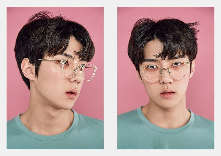 EX'ACT : 'Lucky One' Teaser Photo - Sehun                                             (Credit: Official EXO website)