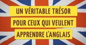 Les 50meilleurs sites d'Internet pour ceux qui apprennent l'anglais