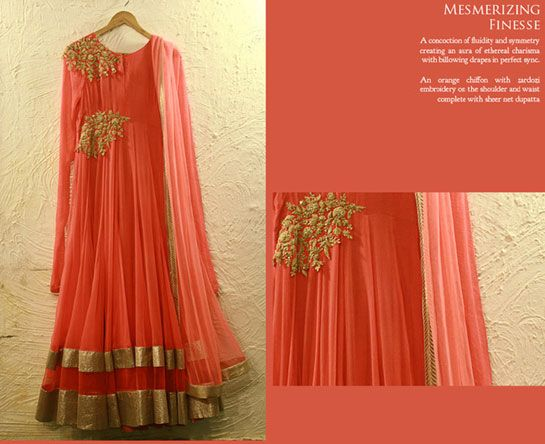 Ridhi Mehra Info & Review | Bridal & Trousseau Designers in Delhi | Wedmegood