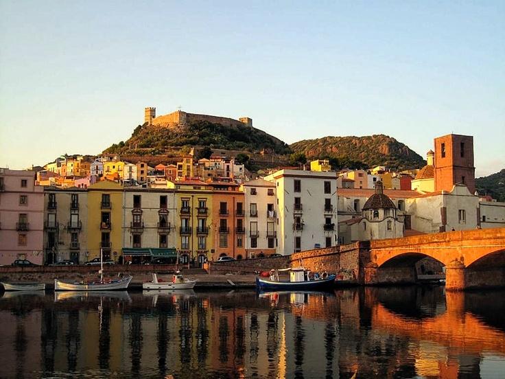 Bosa | Sardinia