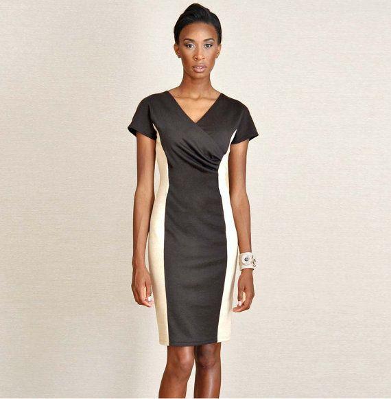 17 Best Images About Color Block On Pinterest: 192 Best Images About Color-Block Dresses With Side Panels