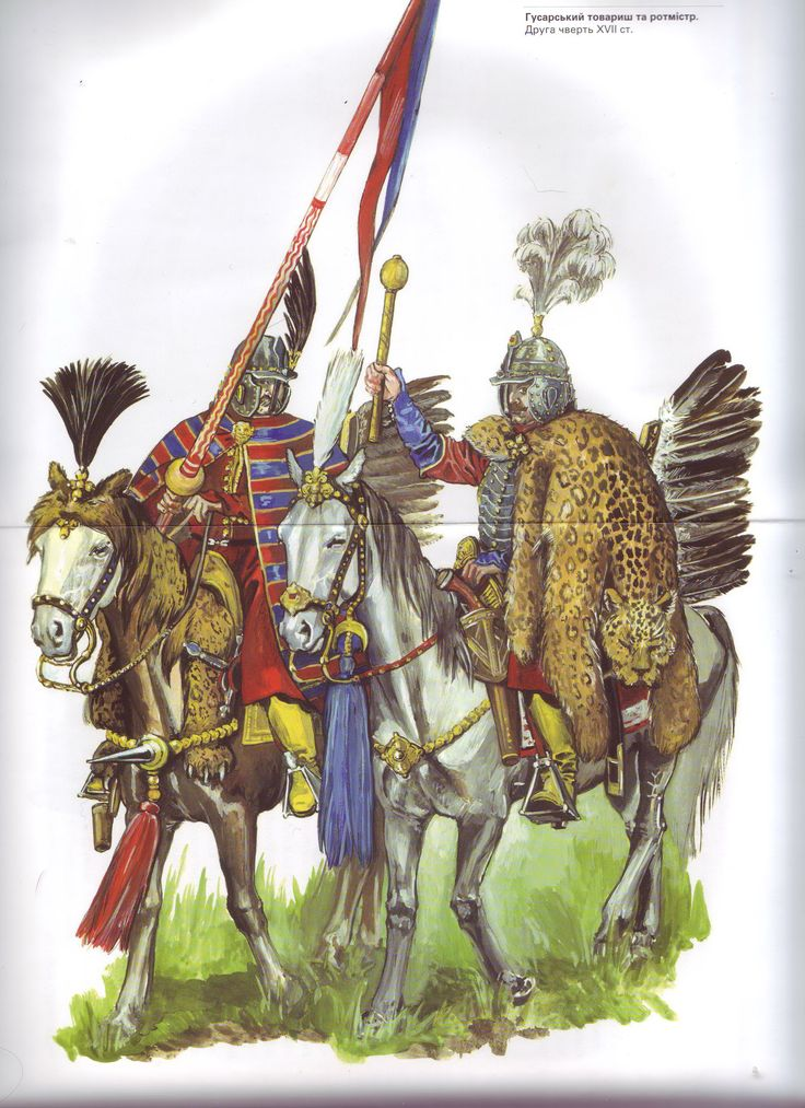 Polish-Lithuanian 1630-40