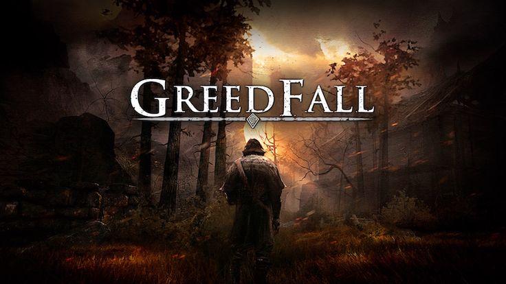 GreedFall, Un RPG marca Spiders în Curând pe Xbox One, PS4 și PC
