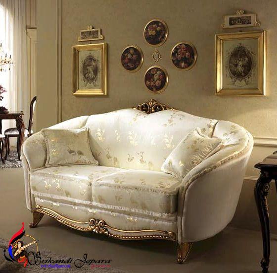 Sofa Bench Halls-sofa mewah-set sofa tamu-jepara
