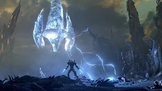 Legacy of the Void Prologue - Whispers of Oblivion - YouTube