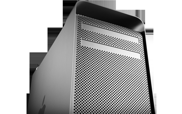 Apple - Mac Pro - The fastest, most powerful Mac ever.