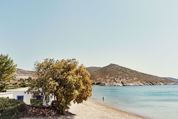 Patmos: the spiritual Greek island