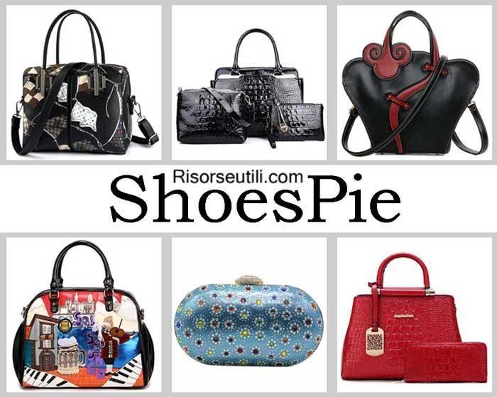 Bags ShoesPie fall winter 2016 2017 for women