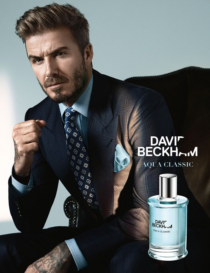 Exklusiv: David Beckham Interview - http://dasmode.net/exklusiv-david-beckham-interview/