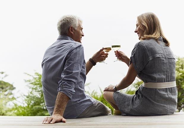 For a Perfect Date, Find a Boomer Woman