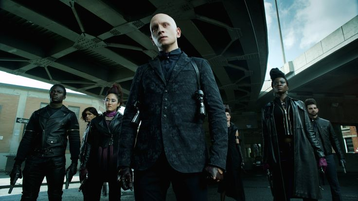 Victor Zsasz returns. You have 50 seconds to do the math.
