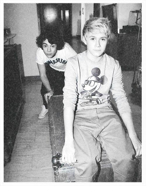 Harry Styles, Niall Horan FETUSSSSSSSS! I CAN'T DEAL WITH THIS! ♡♡♡♡♡