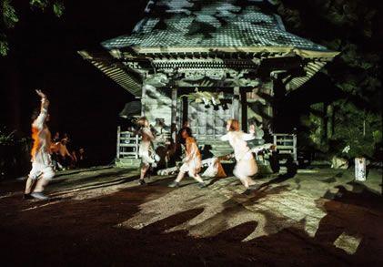 2015芸術祭 - 大地の芸術祭の里