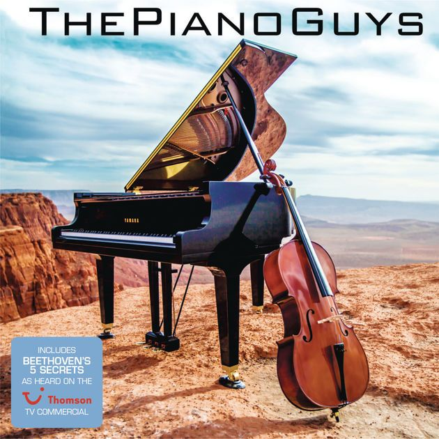 The Piano Guys By The Piano Guys On Apple Music Piano Man Piano What Makes You Beautiful