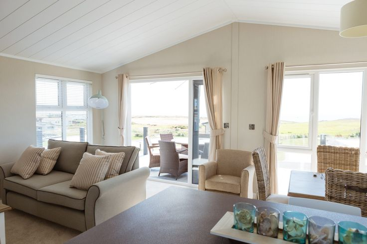 Got a spare weekend ahead? You simply must come and see Silver Bay on our open days. Between 2pm and 4pm on Saturday and Sunday, you can come and see our holiday village...