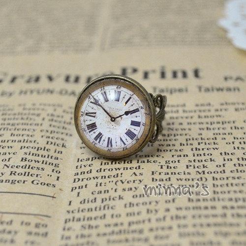 Old Clock Ring ~ I'm.in.love