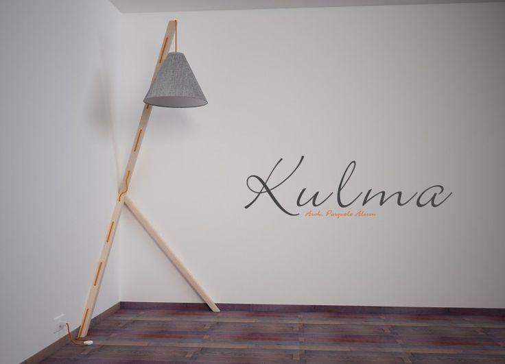 KULMA designer Pasquale Alison