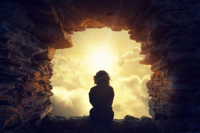 Véritable amour: Une relation n'est jamais la réponse à votre solitude. La tristesse, la dépression et la haine envers soi-même sont déjà en vous.