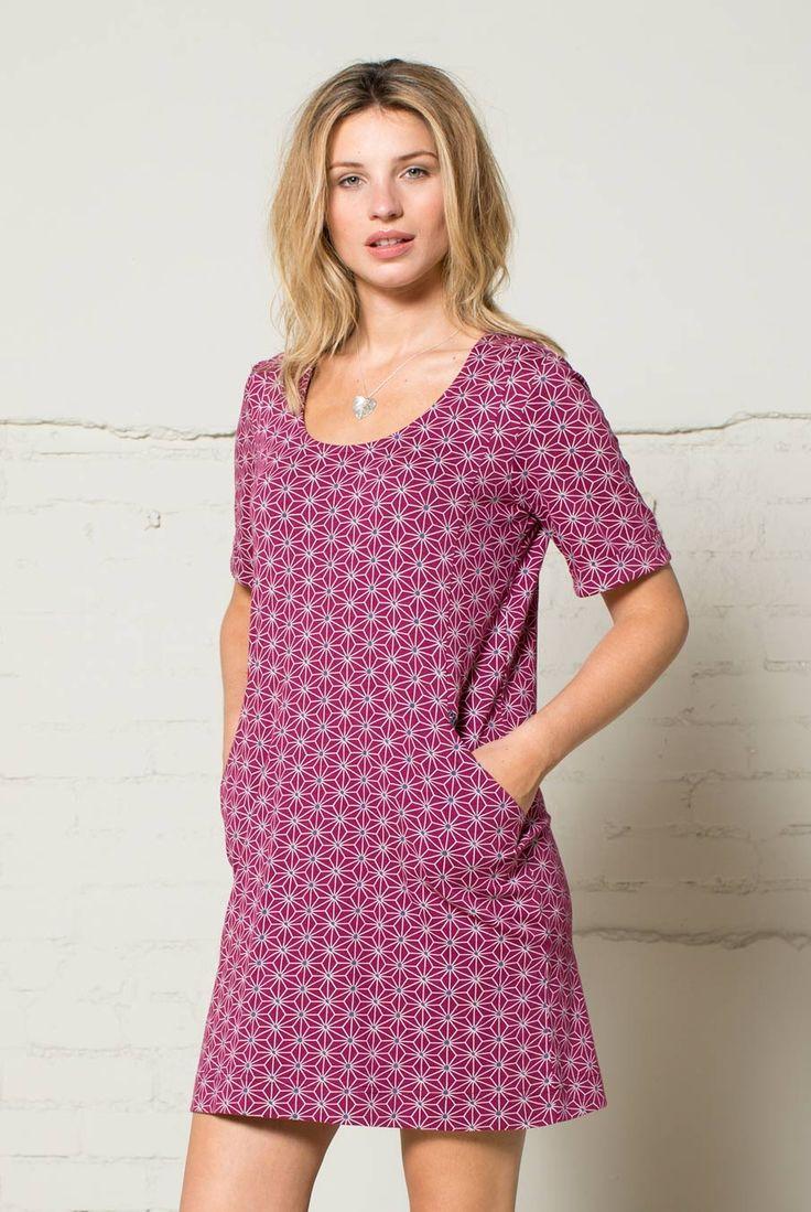 Nomads Clothing - Pocket Tunic Dress