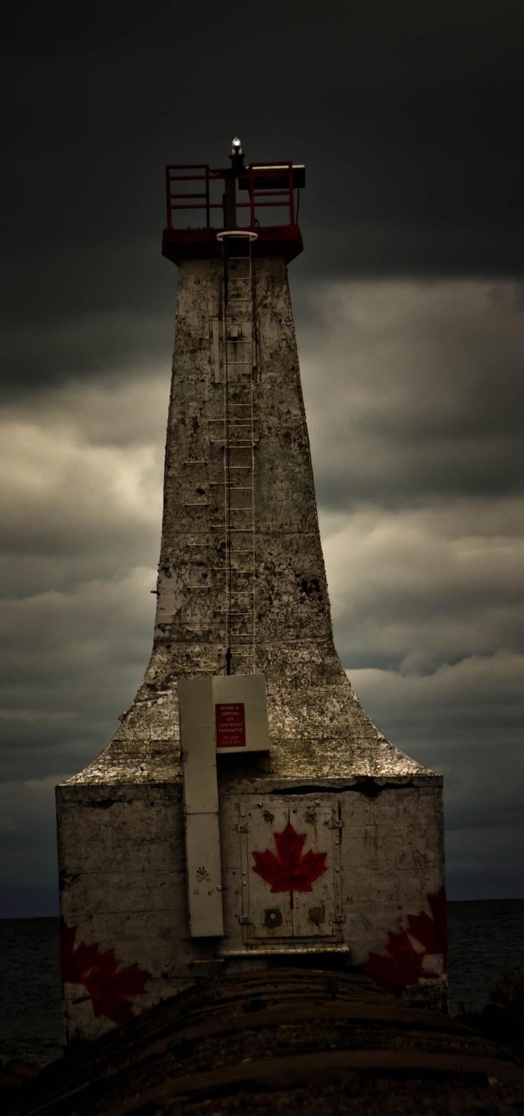 Canadian Lighthouse