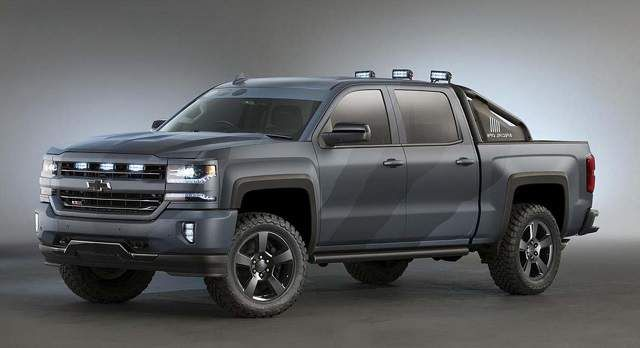The Best 2019 Chevy Cheyenne Ss Release Date Car