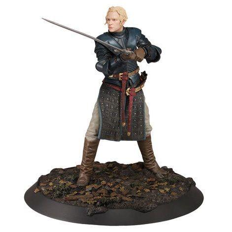 Brienne of Tarth Statue by Dark Horse - Game Of Thrones