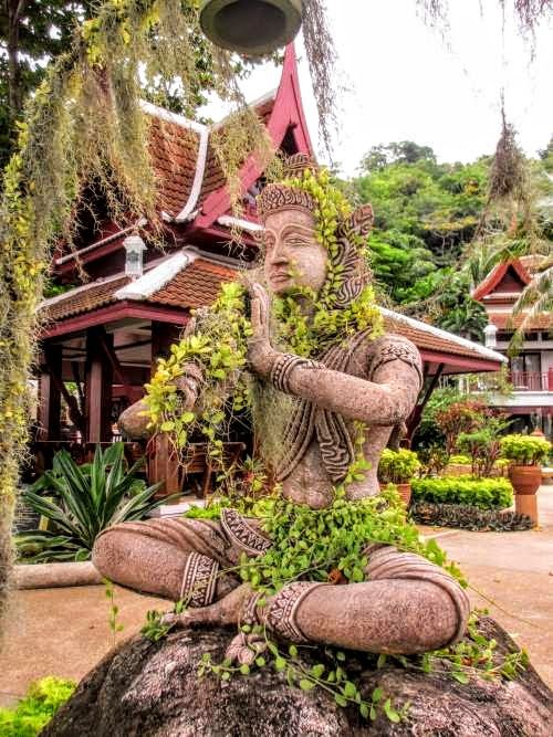 What to expect at Thavorn Beach Village Resort & Spa Phuket: http://blog.seduniatravel.com/post/125384213391/what-to-expect-at-thavorn-beach-village-resort #Phuket #Thailand #travel