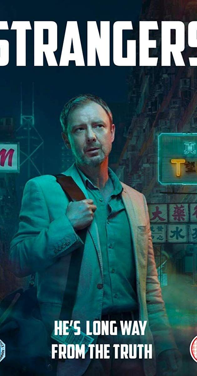 Strangers (TV Series 2018– ) - IMDb | My MUST-See TV | John simm, Tv