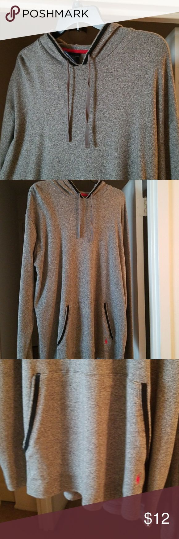 Polo sleepwear hoodie Very soft, great to lounge around the house, hoodie with pockets. XXL Polo by Ralph Lauren Shirts Sweatshirts & Hoodies
