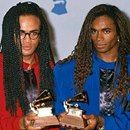 Milli Vanilli was stripped of their Grammy Award because the duo did not sing at all on the 'Girl You Know It's True' album. Session musicians provided all the vocals. Milli Vanilli was an R&B pop and dance project created by Frank Farian in Munich, Germany, in 1988. The group was formed with Fab Mo...Milli Vanilli was stripped of their Grammy Award because the duo did not sing at all on the 'Girl You Know It's True' album. Session musicians provided all the vocals. Milli Vanilli was an R&B…