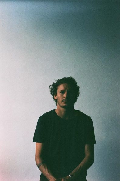 Ben Howard- casual, emotionless, sexy