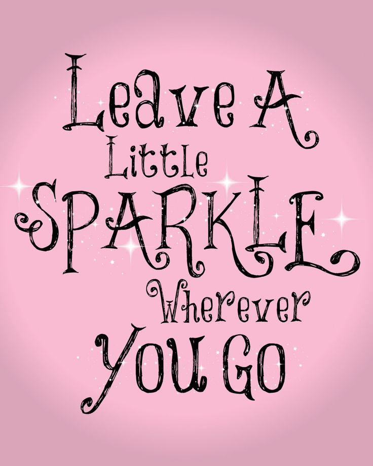 Here's a little something to make your Friday sparkle a bit more. To access your free printable, find the link beneath each print and click it. You will be directed to a second page where you'll fi...