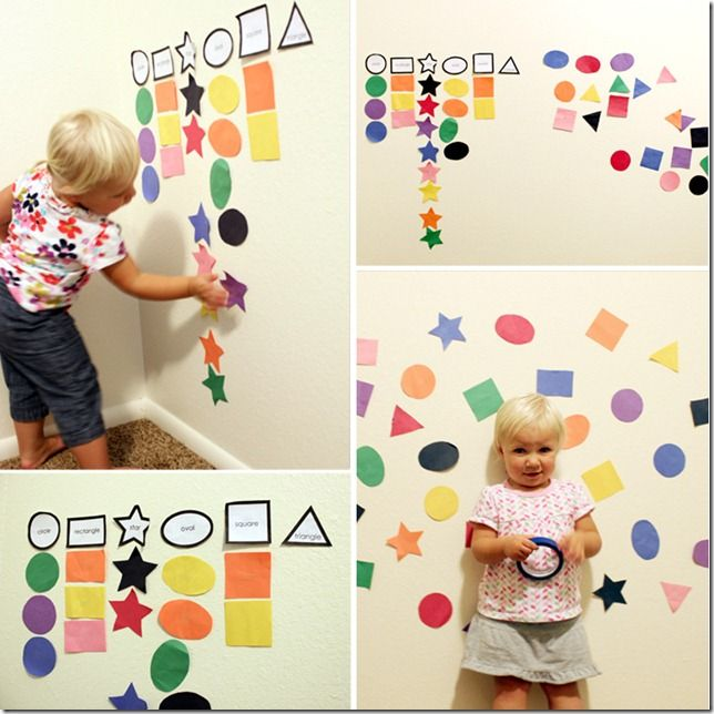 Around here we love simple and playful learning! For that reason we've gathered up 15 simple, playful, and fun activities for learning shapes. {This post may contain affiliate links for yourconvenience.} 15 Activities for Learning Shapes 1.Learning Shapes Hopping Game source:Toddler Approved 2.DIY 3D Shape Sorter source:The Realistic Mama 3. Popsicle Stick Shapes Activity source:...Read More »