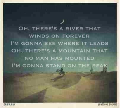 "another quote from ""ends of the earth"" by lord huron. love them"