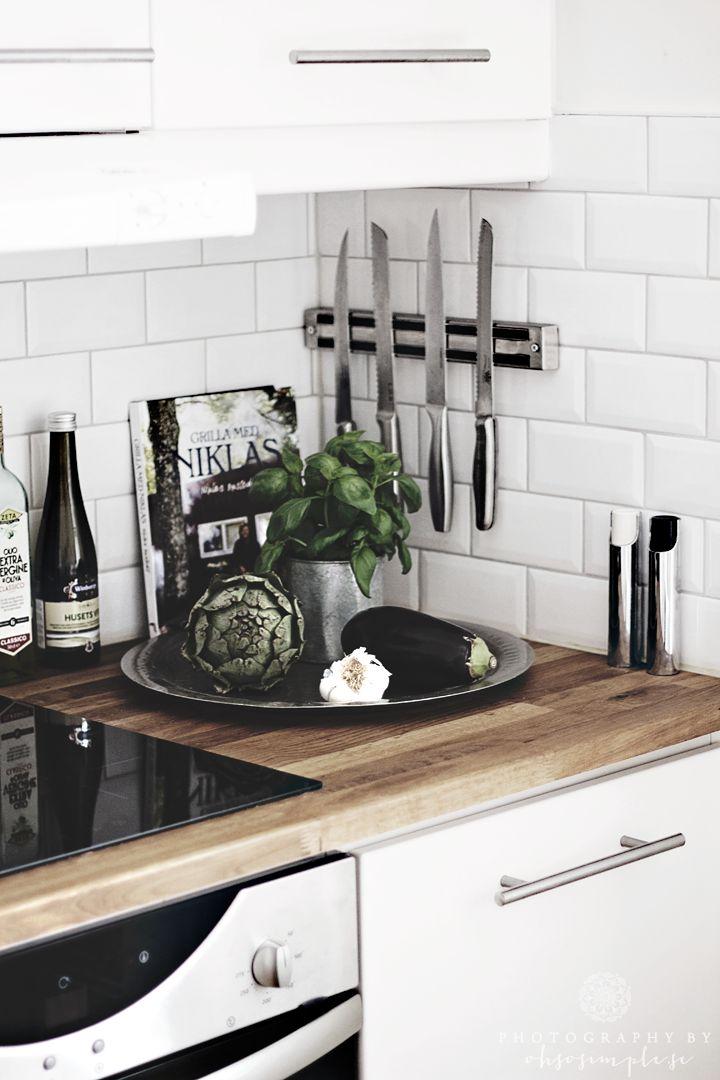 Küchenstyling