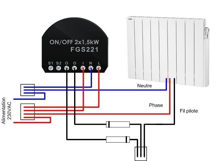 7 best Electricité images on Pinterest Electrical wiring