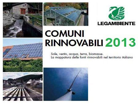NEWS *  LEGAMBIENTE: TOUR NEI COMUNI RINNOVABILI, LO SVILUPPO SOSTENIBILE E' QUI WWW.ORIZZONTENERGIA.IT #Ambiente, #SostenibilitaAmbientale, #Rinnovabili, #FontiRinnovabili, #FontiEnergeticheRinnovabili, #EnergiaRinnovabile