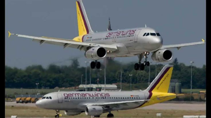 Germanwings Plane Diverted to Stuttgart Due to Suspected Oil Loss: https://youtu.be/_hiYYZDIZ9M