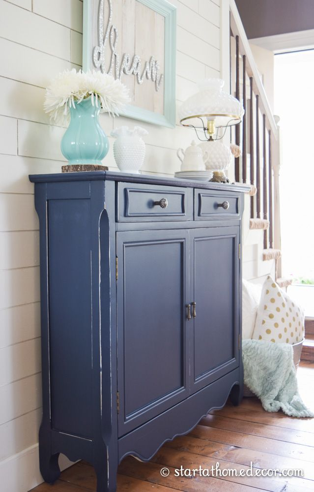 I have not done custom furniture for a long time, so it was nice for a change. Before doing a custom furniture refinish here are a few things to consider