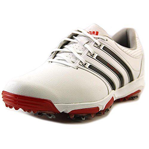 Adidas Mens Tour360 X Golf Shoes -- Visit the image link more details. (
