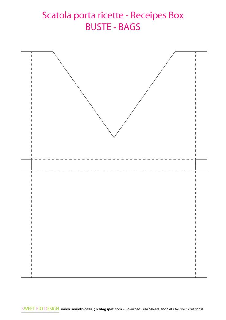 Best Box Card Images On   Gift Boxes Box Templates
