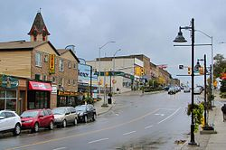 Uxbridge, Ontario, Canada