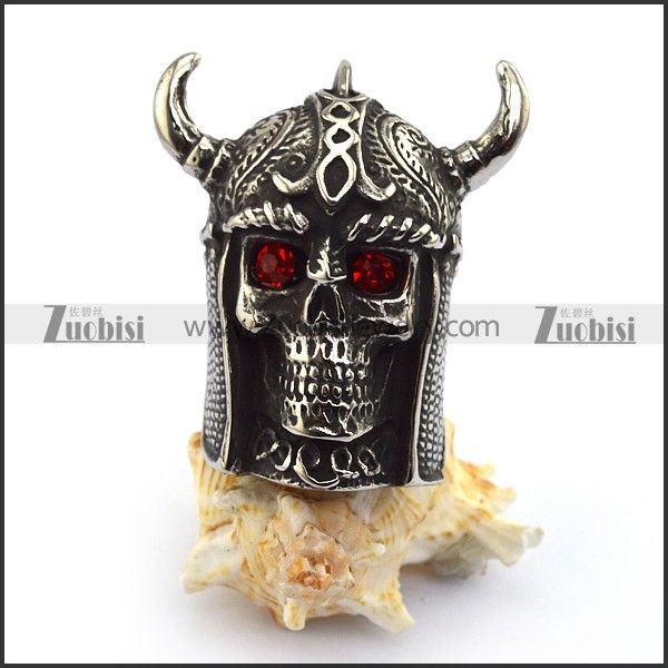 Bikers define their Own Style Create your own stylish dimension with this Viking Ring from #Zuobisijewelry  https://www.zuobisijewelry.com/Skull-Rings/pro-p29470.html  #BikerRing #StainlessSteelJewelry #SkullRing #MenFashion