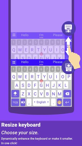 ai.type keyboard Plus  Emoji vPaid-9.1.2.3 [Paid]   ai.type keyboard Plus  Emoji vPaid-9.1.2.3 [Paid]Requirements:Varies with device Modded Google PlayOverview:Now launching a brand new premium version with significantly improved next word prediction capabilities and a refreshing FLAT design ai.type is the smartest Android keyboard with context aware features. ai.type enables next word prediction completion correction and spelling and grammar check as you type. Its among the 10 leading…