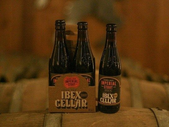 Schlafly Beer launches new Ibex Cellar series