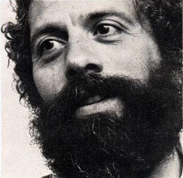 Facundo Cabral - Cantautor, poeta y filósofo argentino, Mensajero Mundial por la Paz, por la Unesco.