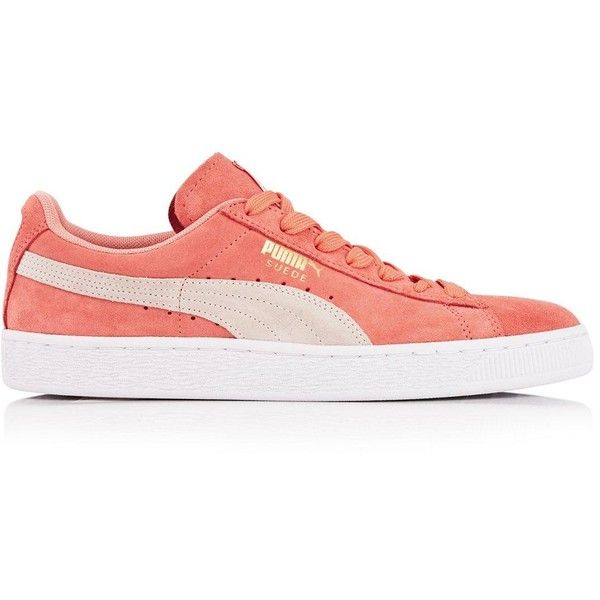 puma asics sneakers