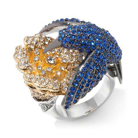 Jewish Commitment Ring